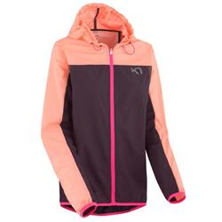 Kari Traa Marte Jacket - Womens-Candy