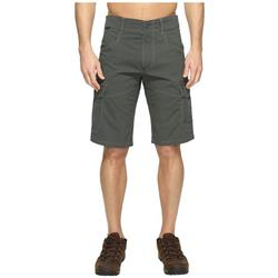 "Kuhl Kourage Kargo Short, 12.5"" Inseam - Mens-Carbon"