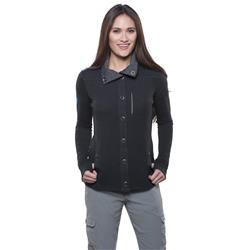 Kuhl Krush Jacket - Womens-Charcoal