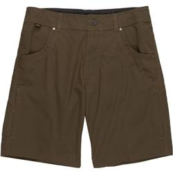 "Kuhl Ramblr Shorts, 10"" Inseam - Mens-Bison"