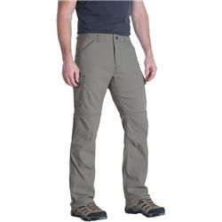 "Renegade Kargo Convertible Pants, 30"" Inseam - Mens"