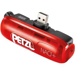 Petzl Accu Nao+ Rechargeable Battery For Nao+-Not Applicable