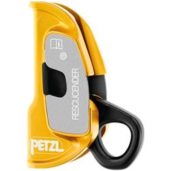 Petzl Rescucender Rope Grab-Not Applicable