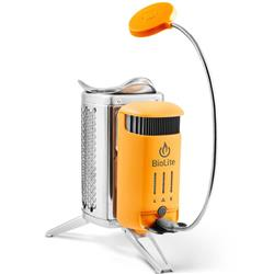 BioLite CampStove 2 with FlexLight-Not Applicable