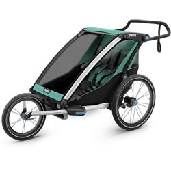 Thule Chariot Lite 2 + Cycle / Stroll-Bluegrass