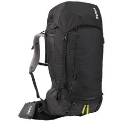Thule Guidepost Backpacking Pack 65L - Mens-Obsidian
