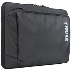 "Thule Subterra 15"" Macbook Sleeve (Pro / Retina) - Dark Shadow-Dark Shadow"