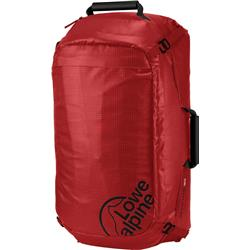 Lowe Alpine AT Kit Bag 60-Pepper Red / Black