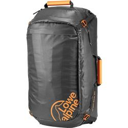 Lowe Alpine AT Kit Bag 90-Anthracite / Tangerine