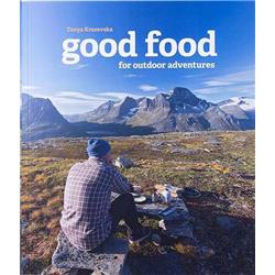 Trail Recipes Good Food for Outdoor Adventures-Not Applicable