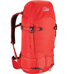 Lowe Alpine Peak Ascent 32 - Medium - Mens-Haute Red