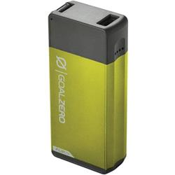 Goal Zero Flip 20 Recharger - GZ Green-Not Applicable