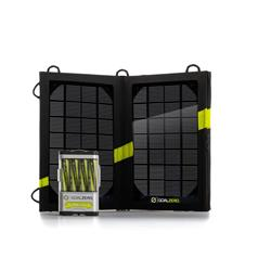Goal Zero Guide 10+ Solar Recharging Kit-Not Applicable