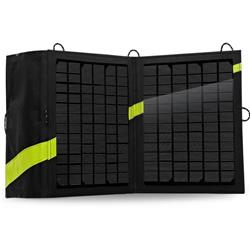 Goal Zero Nomad 13 Solar Panel-Not Applicable