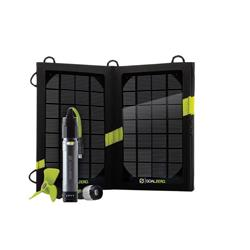 Goal Zero Switch 10 Micro Solar Recharging Kit-Not Applicable