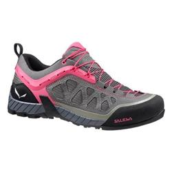 Salewa Firetail 3 - Womens-Pewter / Pinky