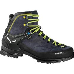 Salewa Rapace GTX - Mens-Night Black / Kamille