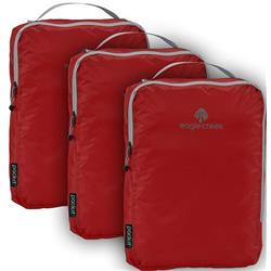 Eagle Creek Pack-It Specter Cube Set S/S/S-Volcano Red
