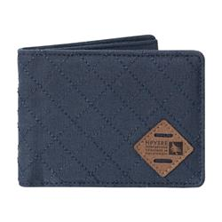 Hippy Tree Arcata Wallet - Mens-Navy