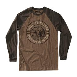 Grizzly LS Tee - Mens
