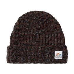 Hippy Tree Sherwood Beanie-Rust