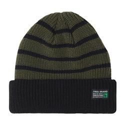 Hippy Tree Winston Beanie-Military