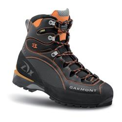 Garmont Tower LX GTX - Mens-Black / Orange