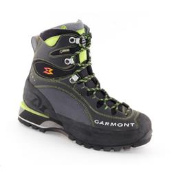 Garmont Tower LX GTX - Womens-Black / Green