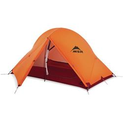 MSR Access 2, 2 Person, 4 Season Tent - Orange-Not Applicable