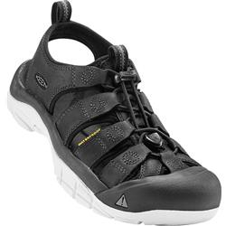 Keen Newport ATV - Black / Star White - Womens-Not Applicable