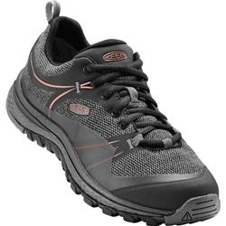 Keen Terradora - Raven / Rose Dawn - Womens-Not Applicable