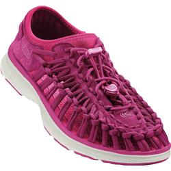 Keen Uneek O2 - Anemone / Bright Rose - Womens-Not Applicable