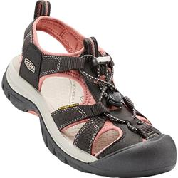 Keen Venice H2 - Raven / Rose Dawn - Womens-Not Applicable