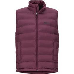 Marmot Alassian Featherless Vest - Mens-Fig