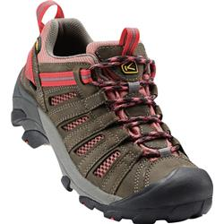 Keen Voyageur - Raven / Rose Dawn - Womens-Not Applicable