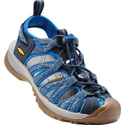 Keen Whisper - Midnight Navy / French Blue - Womens-Not Applicable