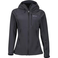 Marmot Moblis Jacket - Womens-Black