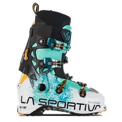 La Sportiva Shadow - Womens-White / Mint