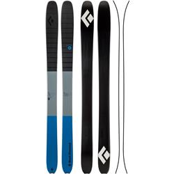 Black Diamond Boundary Pro 107 Skis-Not Applicable