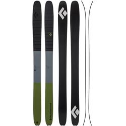 Black Diamond Boundary Pro 115 Skis-Not Applicable
