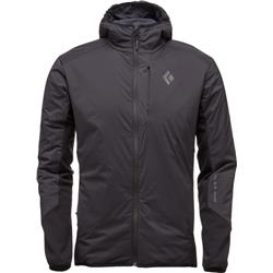 First Light Hybrid Hoody - Mens