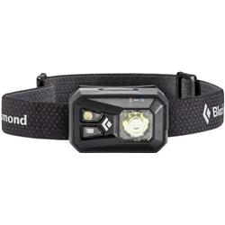 Black Diamond ReVolt Headlamp 300-Lumens-Black