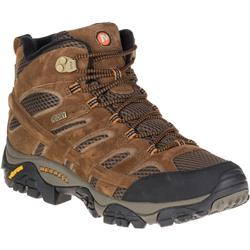 Merrell Moab 2 Mid WTPF - Earth - Mens-Not Applicable