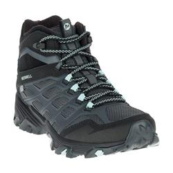 Merrell Moab FST Ice+ Thermo - Granite - Womens-Not Applicable