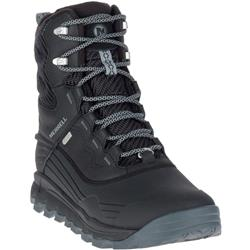 "Merrell Thermo Vortex 8"" WTPF - Black - Mens-Not Applicable"