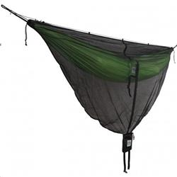 Venture Outdoor Gear VOG Debug Hammock Bug Net-Black