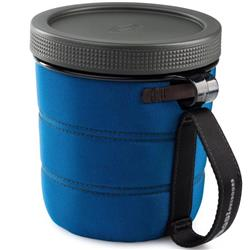 GSI Outdoors Fairshare Mug II - Blue-Not Applicable