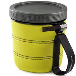 GSI Outdoors Fairshare Mug II - Green-Not Applicable