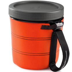 GSI Outdoors Fairshare Mug II - Orange-Not Applicable
