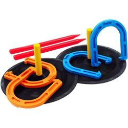 GSI Outdoors Outside / Inside Adventure Game - Freestyle Horseshoes-Not Applicable